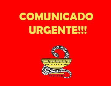 Atenção: Farmacêuticos (as) das OSs contratadas pela Prefeitura do Rio!